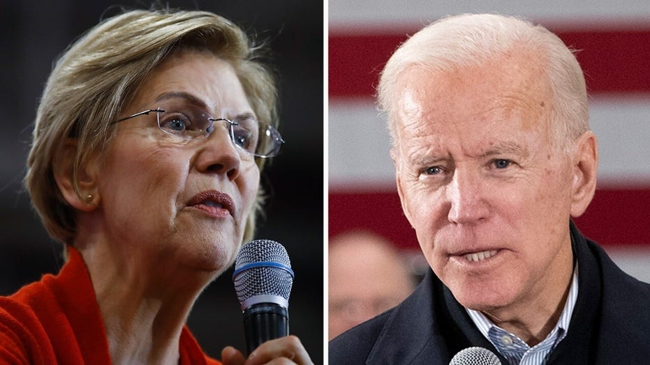 Are Biden and Warren's campaigns over if they don't do well in New Hampshire?