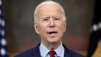 Biden not ready to say whether he backs Dem court-packing legislation: White House