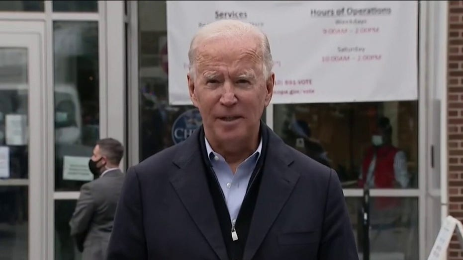 Business experts react to Biden's recent comments on fracking, oil industry
