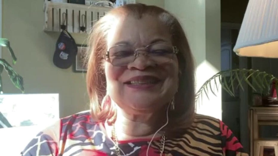 Alveda King urges AOC to 'take a page out of Martin Luther King Jr.'s book'
