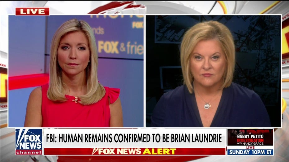 Brian Laundrie's parents face potential legal consequences: Mark Geragos