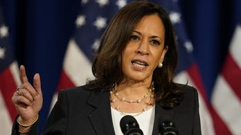Kamala Harris condemns riots weeks after promoting bail fund for rioters