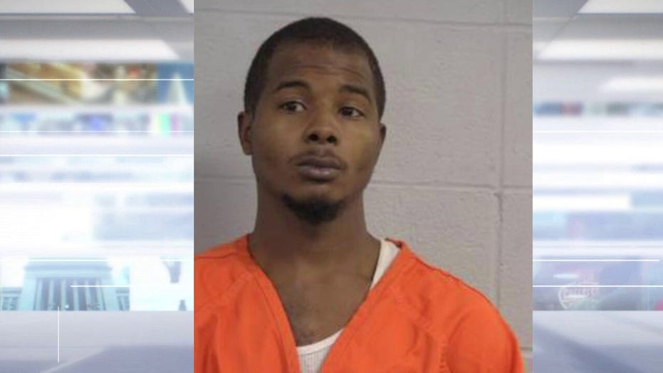 Louisville police shooting suspect identified