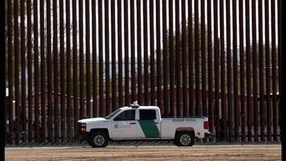 Border crisis: Legislation aims to help ranchers reeling from illegal immigrant property damage