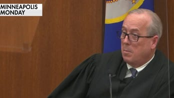 'Substantial' for Chauvin judge to say Waters' comments may be grounds for appeal: Tolman