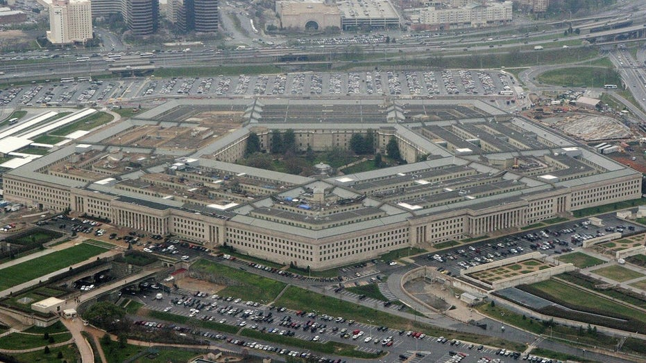 Jennifer Griffin reacts to Pentagon officials only taking three questions on Afghanistan: 'Frustrating'