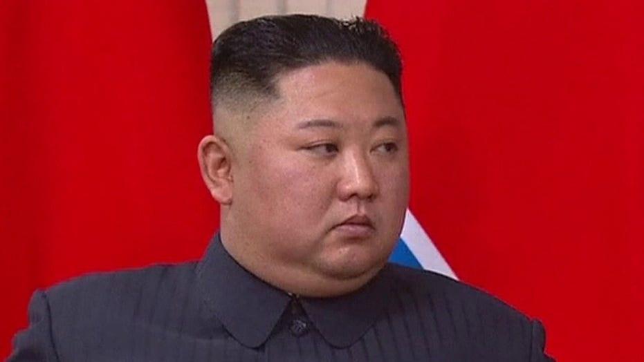 North Korea newspaper claims it has evidence Kim Jong Un is alive