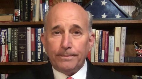 Rep. Gohmert calls out Big Tech for trying to take down Trump