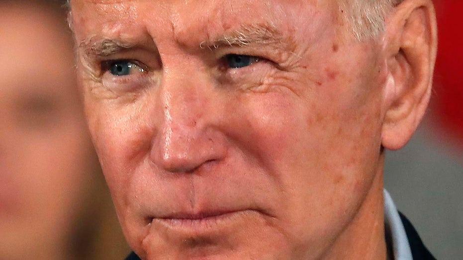 Is Joe Biden out of the race if he fails to win South Carolina?