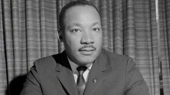Remembering Martin Luther King Jr.