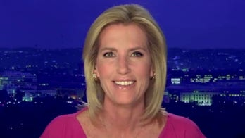 Ingraham: America needs more hope and less hysteria, more perspective and less panic