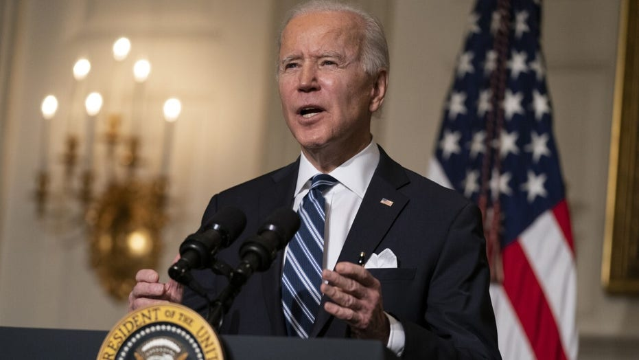 Biden places new moratorium on oil and gas leases on federal lands