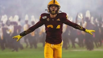 Eric Shawn: Last down for college football this season?