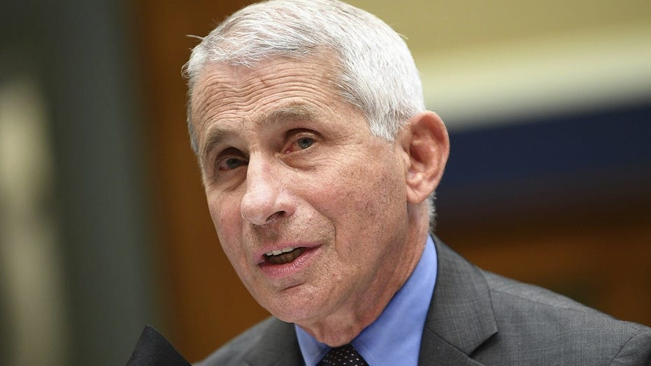 Fauci: Institutional racism has role in why Black community is being hit harder by COVID-19
