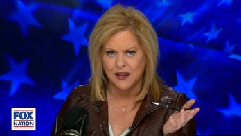 Psychiatrist speaks with Nancy Grace about alleged affair between married guard and convicted killer