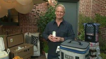 Kurt Knutsson breaks down best beer cooler tech