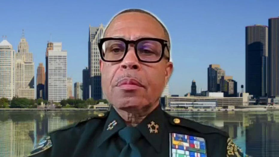 Defund police rhetoric is 'demoralizing' to law enforcement officers: Chief James Craig