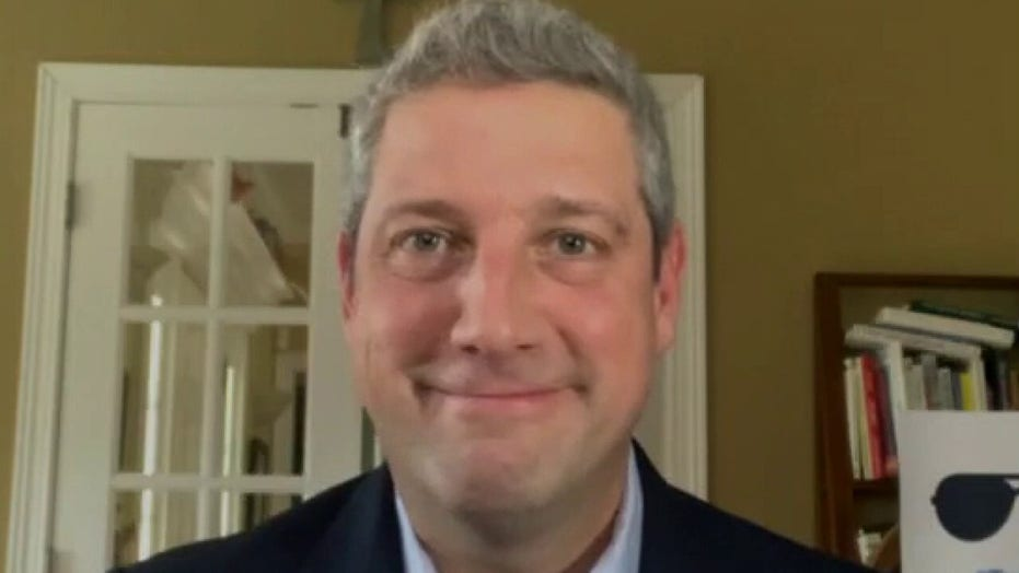 Dem. Rep. Tim Ryan: 'Defund the police issue hurt a lot of our candidates'