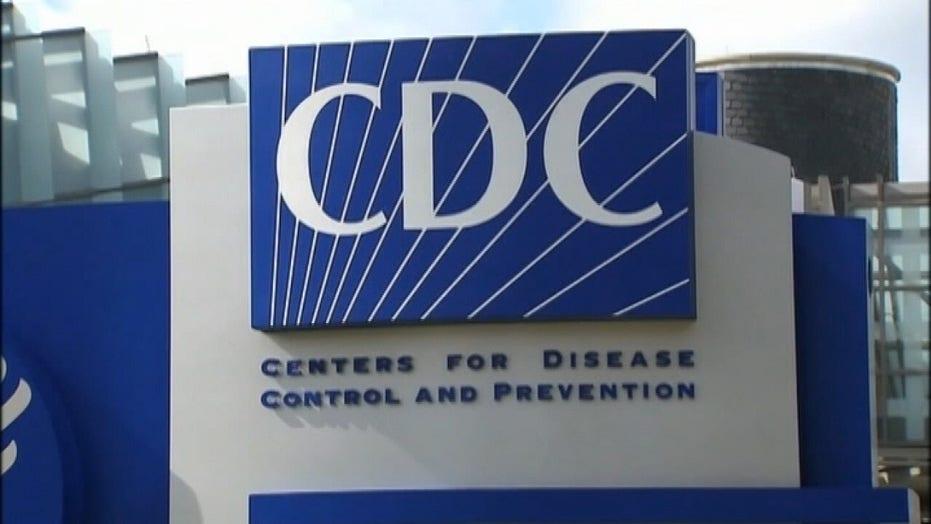 CDC reports possible 24M coronavirus cases in US