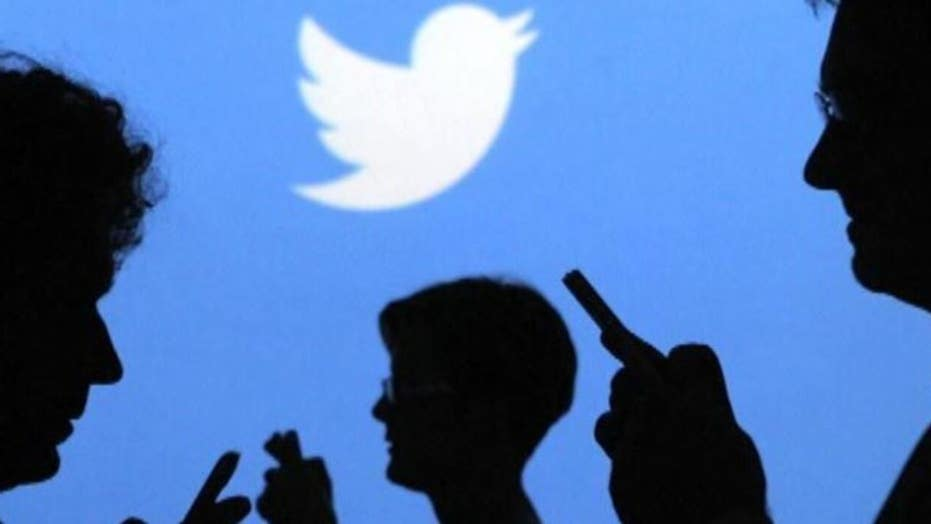 Twitter flagging Trump 'autonomous zone' tweet is 'absolute insanity': Hurt
