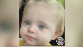 Search continues for Tennessee toddler missing since December 2019
