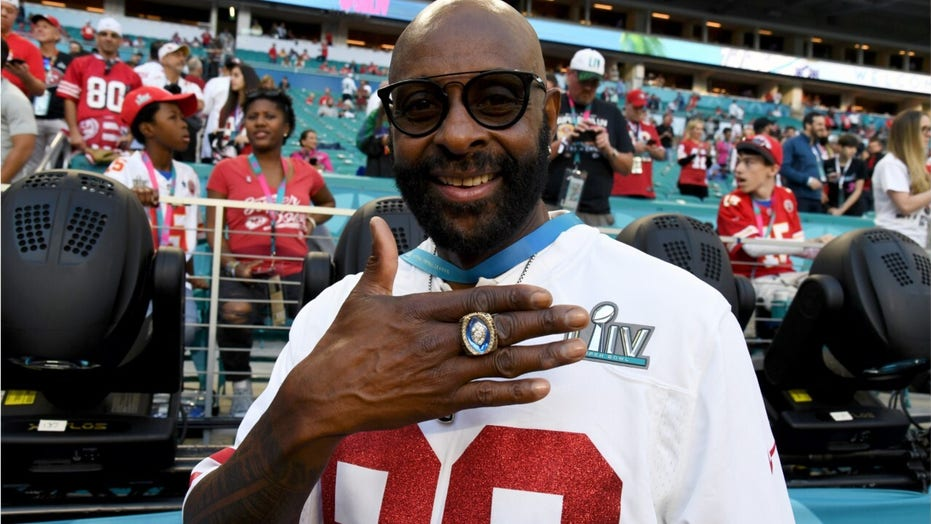 San Francisco 49ers' legend Jerry Rice rips into Super Bowl referees