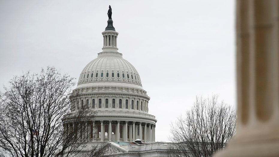 Congressional vote on coronavirus aid bill postponed