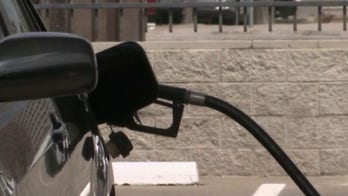 Gas prices plunge as the demand for energy remains low