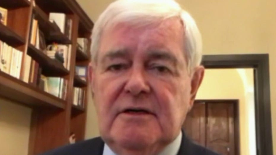 Newt Gingrich: Communist China's influence in America is a real threat, Swalwell case puts it in stark relief