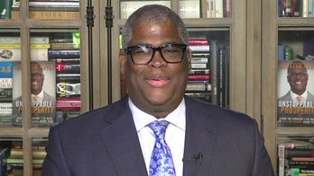 Charles Payne says he's 'proud' 404K black Americans received jobs in June, record number