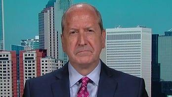 Congressman Dan Bishop on GOP bill proposed to prevent future 'autonomous zones'