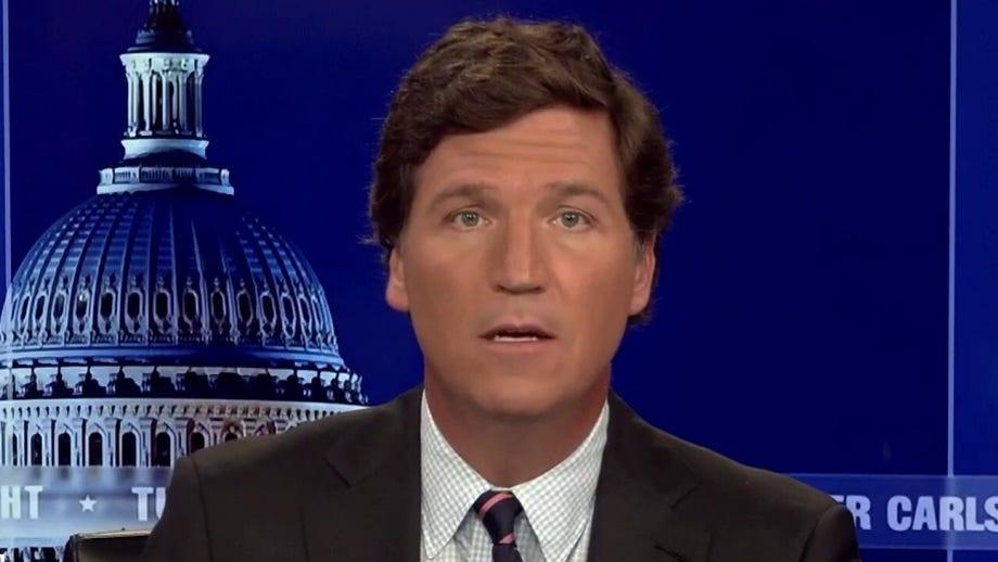 Tucker Carlson: Derek Chauvin verdict seals devil's bargain between America and BLM