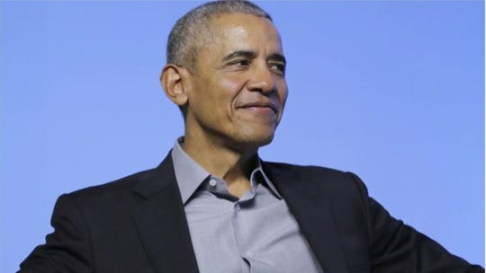 Adonis Hoffman: Chicago needs Obama more than Hollywood