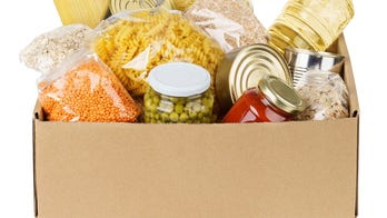 Which foods should you stock up on in case of an emergency?