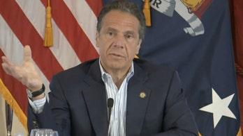 Cuomo: New York followed the president鈥檚 agency guidance