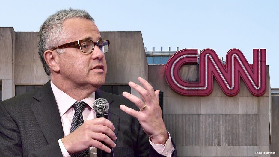 Tomi Lahren questions where the 'cancel culture mob' is for Jeffrey Toobin
