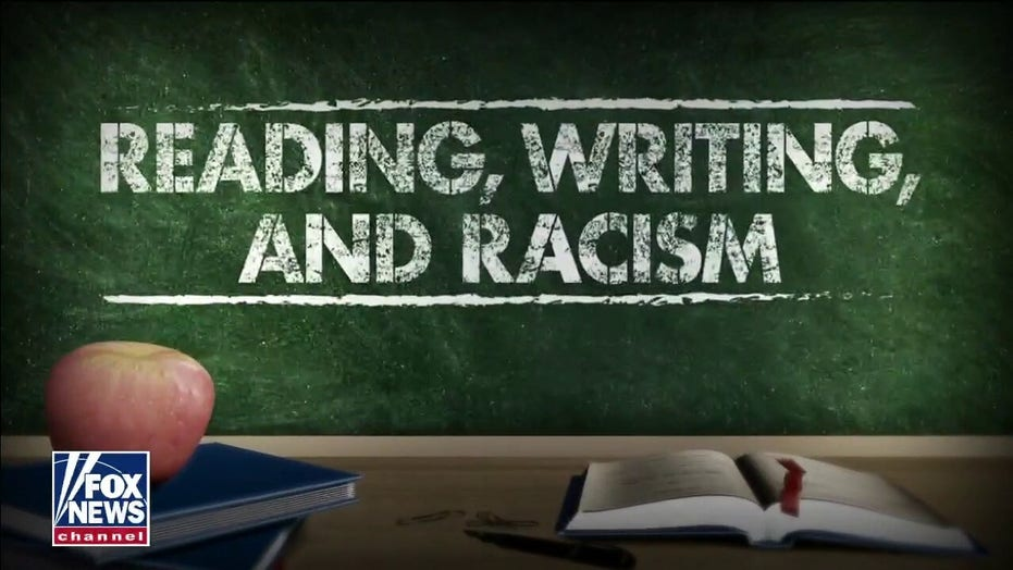 At least 25 public schools, districts pushing kids' book featuring 'Whiteness' contract with devil: report
