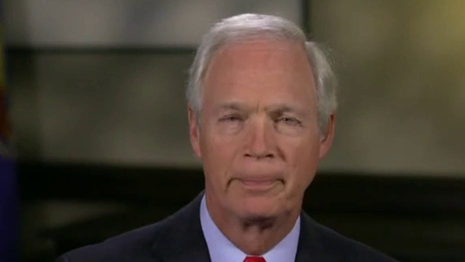 Sen. Johnson: Obama administration totally corrupted the transition of power