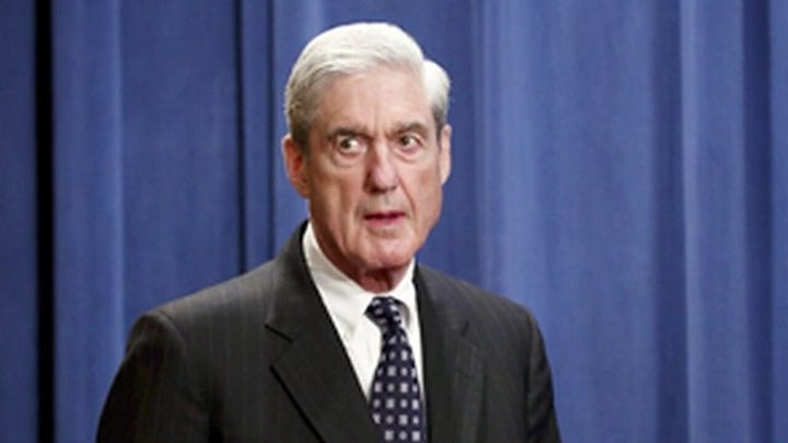 Memo reveals Mueller was given larger playing field than previous thought in Russia probe