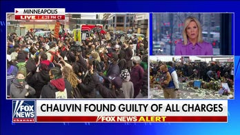 Derek Chavuin got the best of what the justice system provides: Martha MacCallum