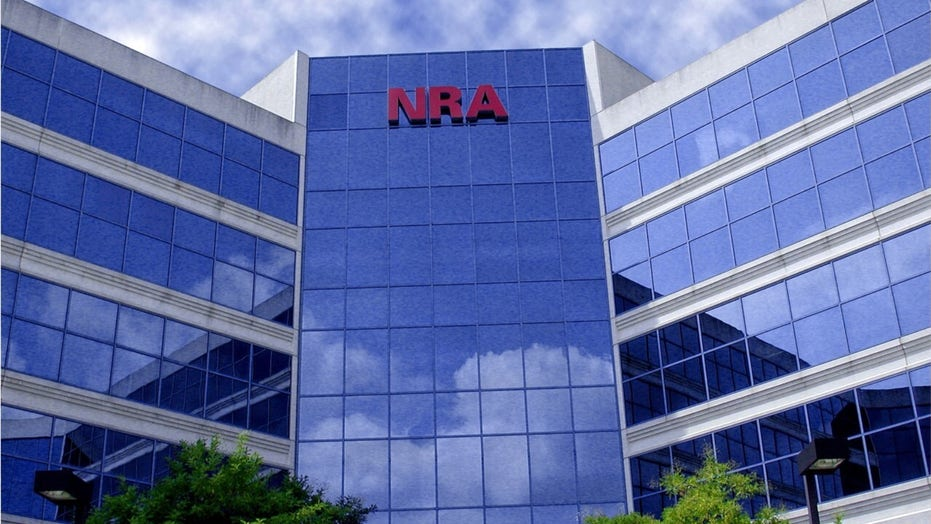 NRA in the crosshairs as New York Attorney General files lawsuit to dissolve organization
