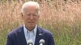 Chaffetz calls out Biden for criticizing Trump's handling of California wildfires