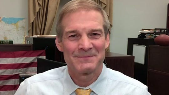 Rep. Jim Jordan: Democrats launching 'constant' attacks on Americans' First, Second Amendment rights