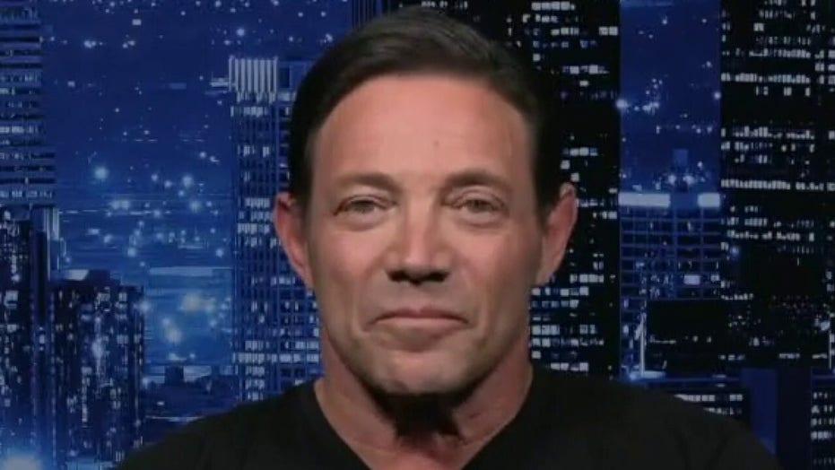 'Wolf of Wall Street' Jordan Belfort lauds 'brilliant' stock revolt: 'This is a paradigm shift'