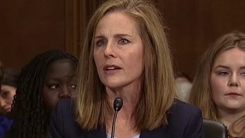 Rep. Mike Johnson: Trump and the Court -- Amy Coney Barrett has the qualities we need and deserve in a justice