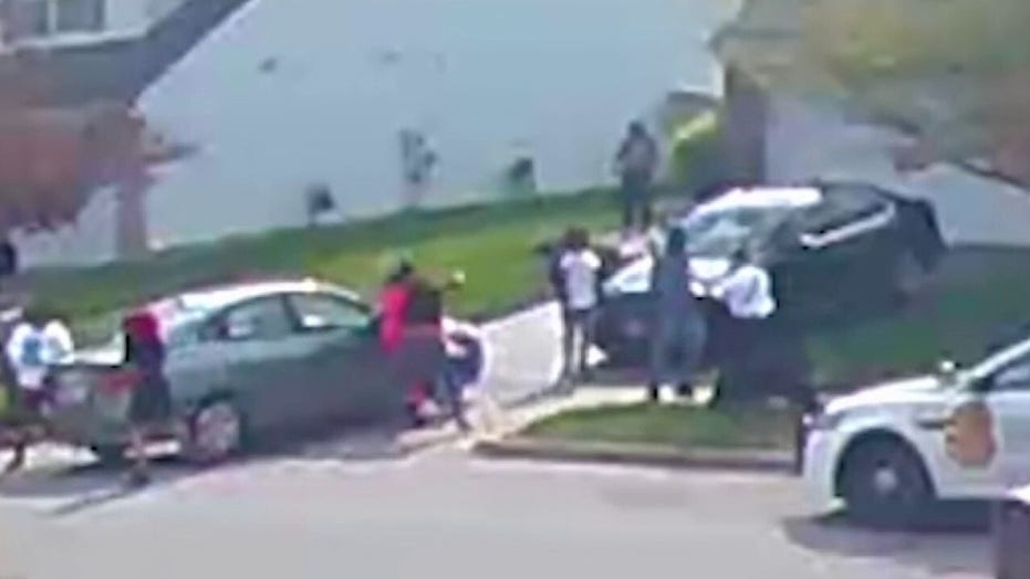 Neighbor with footage of Ma'Khia Bryant shooting: Officer 'did what he thought was best'