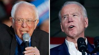Democracy 2020 Digest: Dems circle wagons around Biden in Michigan