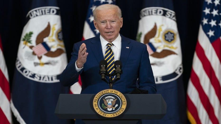 US airstrike to sent 'unambiguous message' to Iran: White House