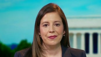 Rep. Stefanik on fighting 'radical' agenda as House GOP Conference chair