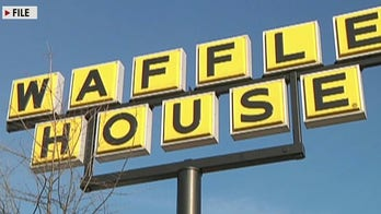 Waffle House CEO: Wages need to 'keep up with the cost of living'